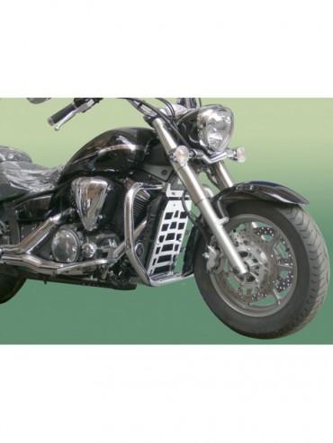 Cubrerradiador Yamaha Midnight Star Xvs 1300 A
