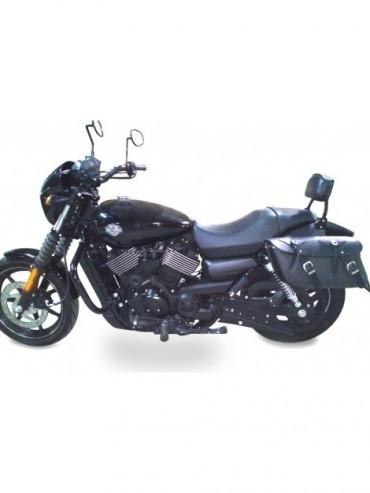 Respaldo Bajo Harley Davidson Vrsc