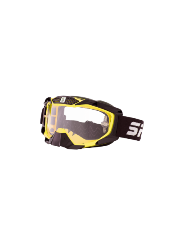 GAFA OFF ROAD MX-902 amarilla