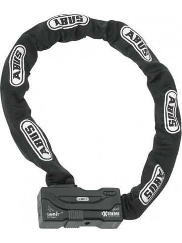 Comb. candados y cadenas 59/12HKS110 Black
