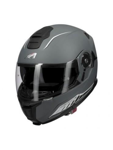Casco Astone Modular  RT1200 EVO Negro gros y negro