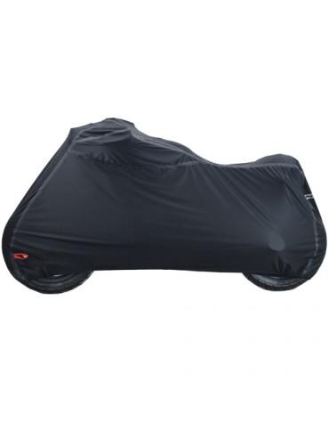 Funda Cubre Moto Idro Negro