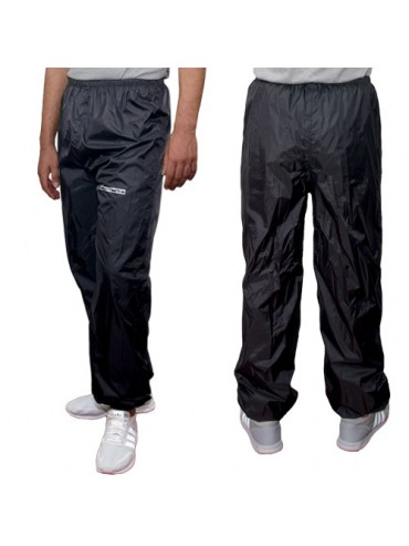 Pantalon Impermeable (Xl) Negro