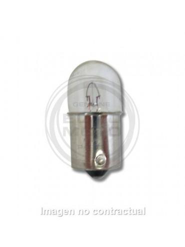 Lámpara Hert de posición/matrícula BA15S 12V 5W