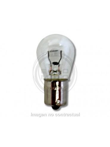 Lámpara Hert de intermitente S25 12V 10W