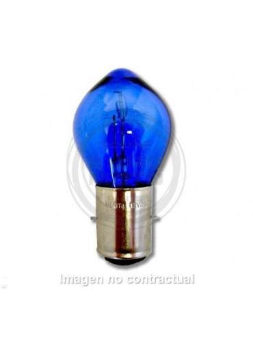 Lámpara Hert de óptica S2 Azul 12V 35/35