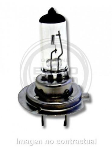 Lámpara Hert de óptica Halógena H7