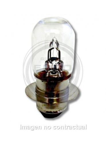 Lámpara Hert de óptica T19 12V 35/35W PX15D