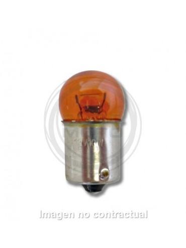 Lámpara Hert de posición/matrícula BAU15S 12V 10W
