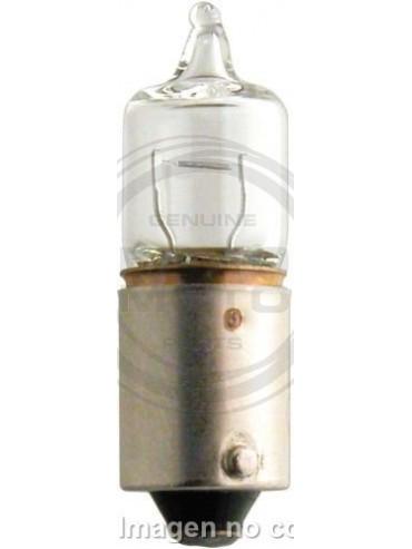Lámpara Philips de intermitente Halógena H6W