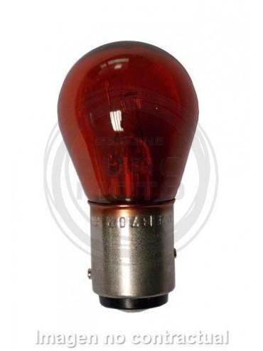 Lámpara Philips de freno/posición PR21/5