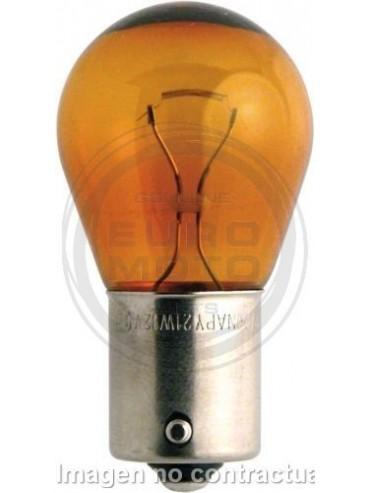 Lámpara Philips de intermitente PY21W