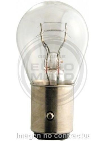 Lámpara Philips de freno/posición P21/5W Extra Duty