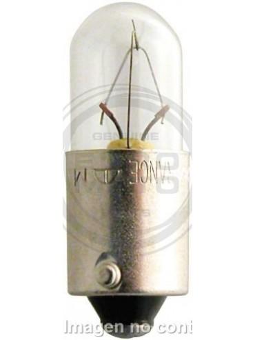 Lámpara Philips de posición / tablero T3W