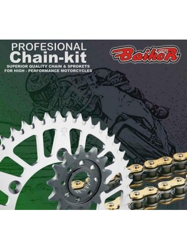 Kits de transmision para Honda CB 125 REBEL