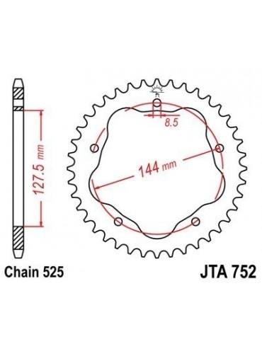 Coronas Ducati 916