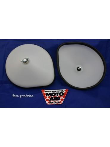 Tapa caja filtro aire SUZUKI RM 125 (1987-1992)