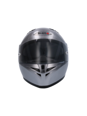 Casco Sh-600 Scratched Chrome