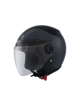 Casco Shiro Sh-62 Monocolor (+colores)
