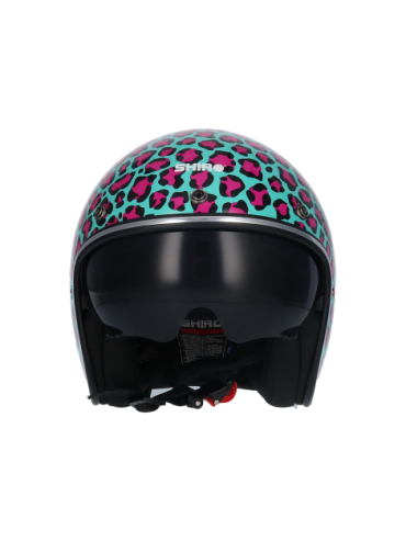 Casco Sh-235 Animal Print