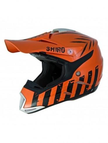 Casco Shiro Cross MX 305