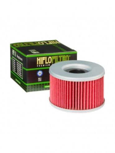 Filtro de aceite Hiflofiltro para HONDA RINCON 650