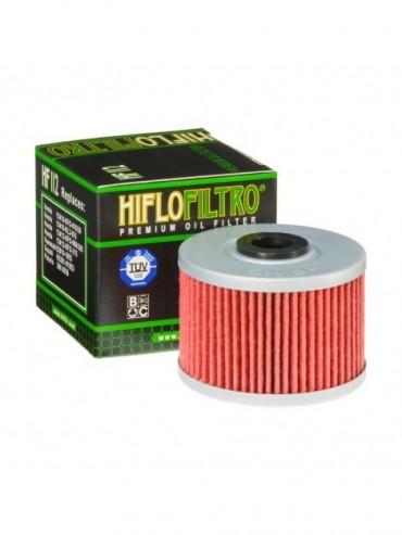 Filtro de aceite Hiflofiltro para HONDA SLR 650